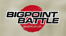 Check-in ends soon: Bigpoint Battle #6 on Thursday