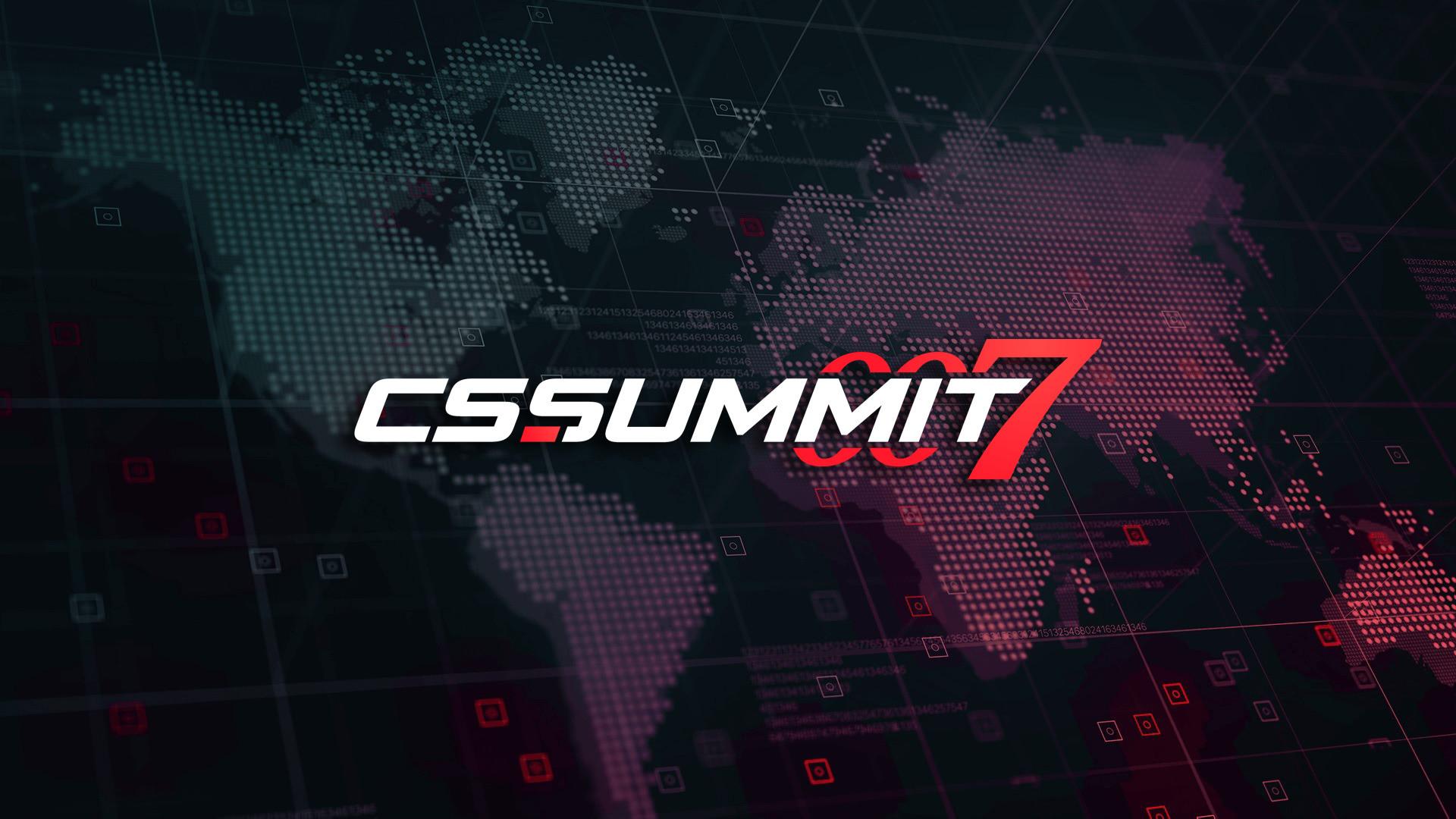 cs_summit 7 : Virtus pro l'emporte face à fnatic !