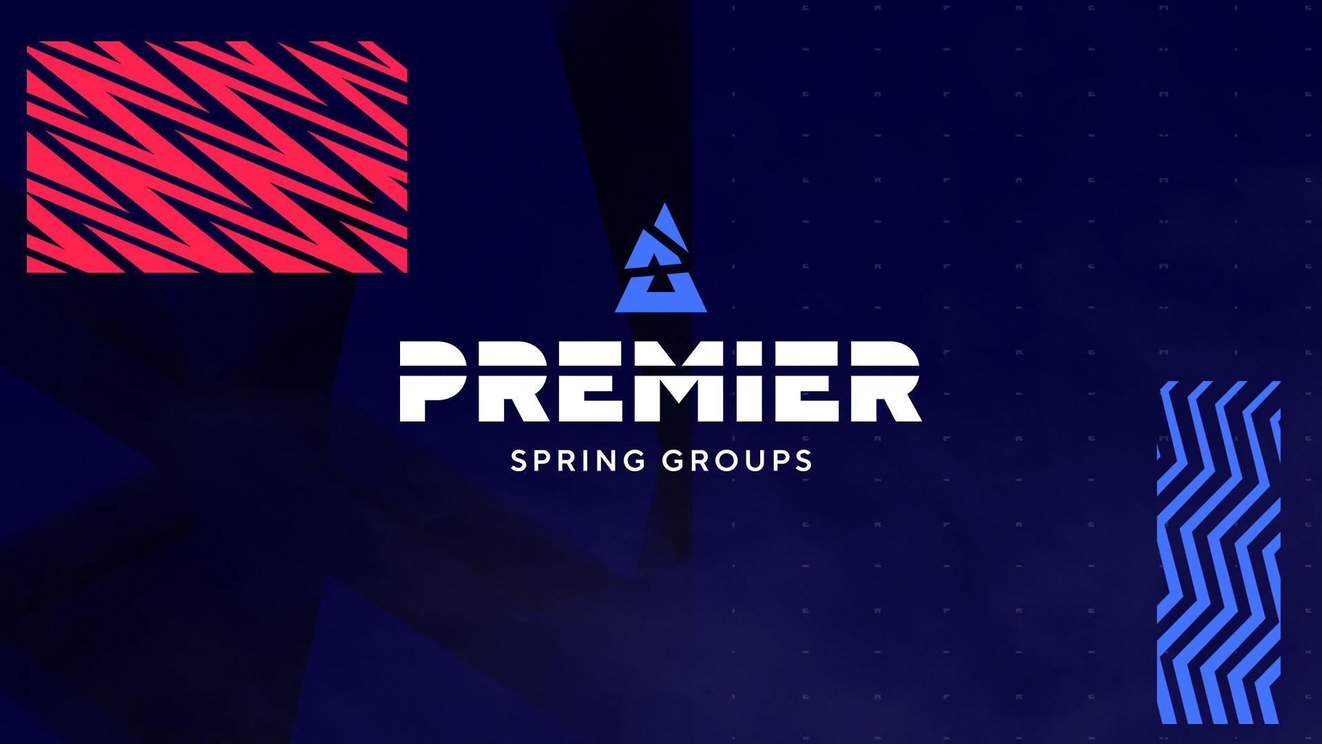 BLAST Premier Spring 2021 : BIG et NiP qualifiés !