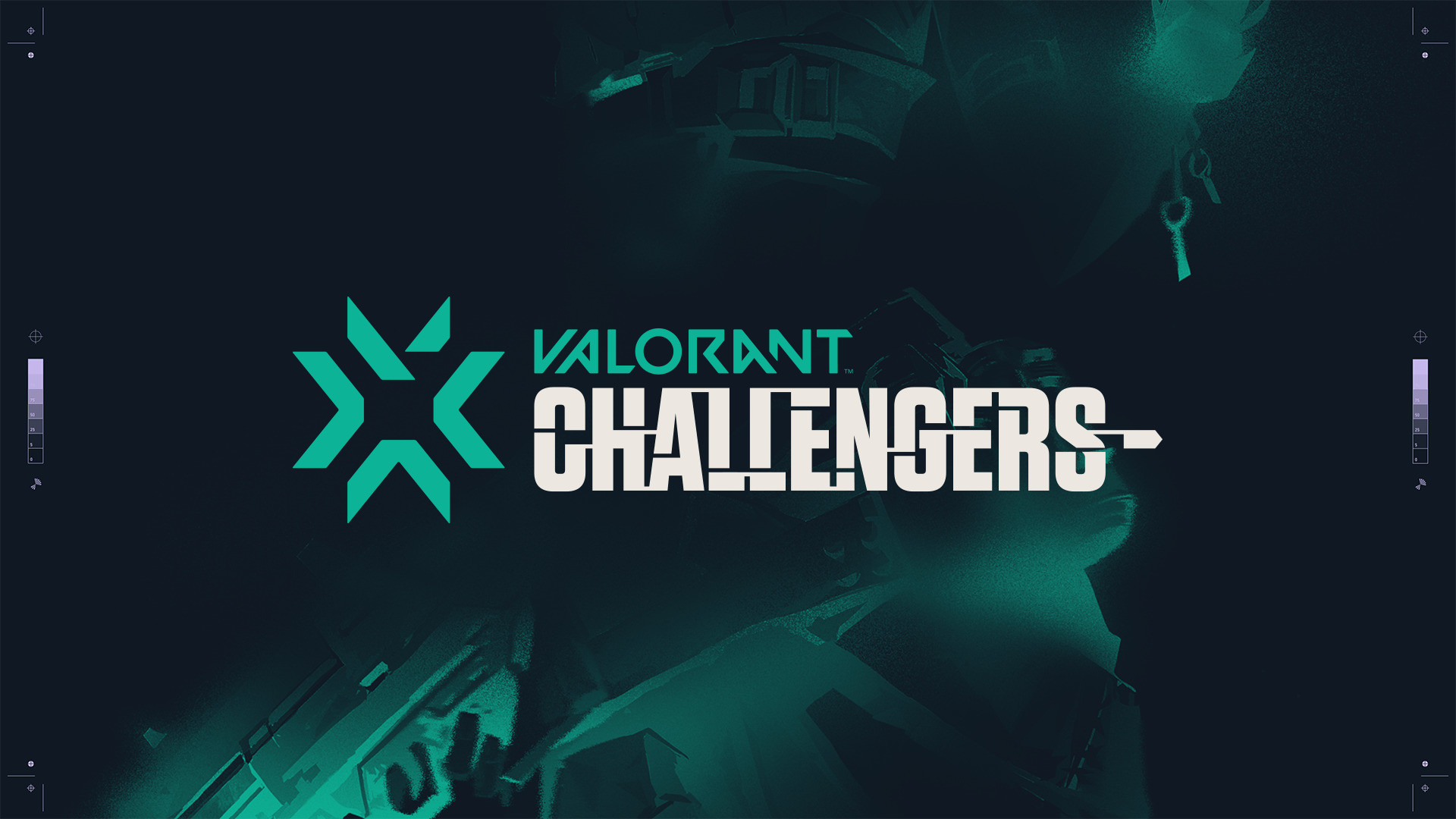 Valorant Champions Tour : Stage 1 - Challengers 1