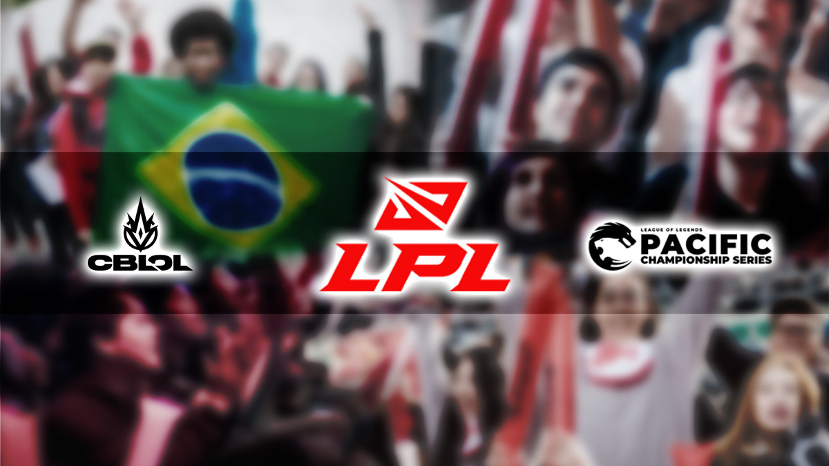 EDG vor FPX in China & Don Arts mit Negativserie: Die restlichen Top-Ligen der Welt