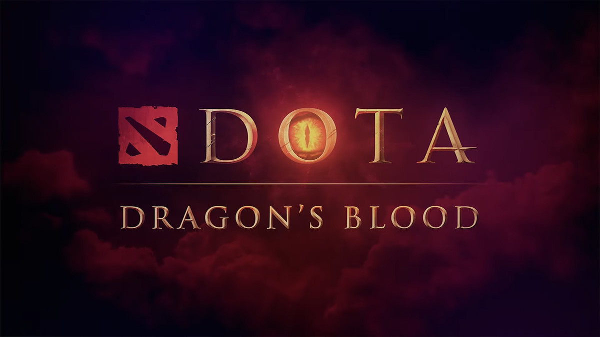 Dota 2 Anime to come to Netflix in March