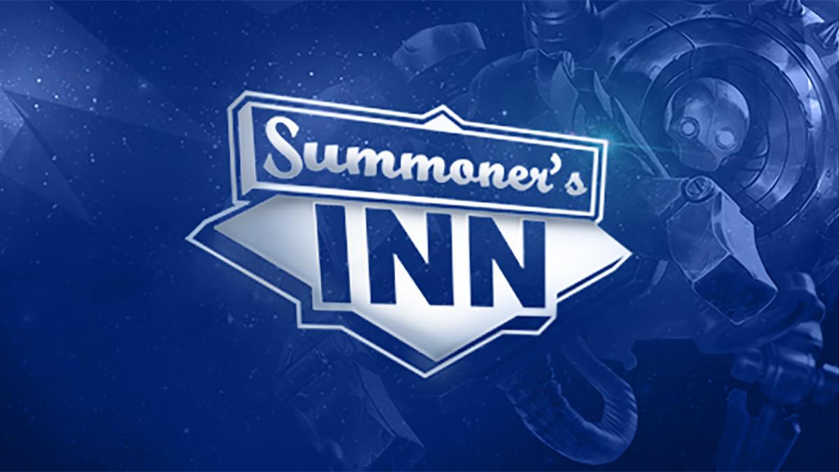 Umfrage zu Summoner's Inn: Mach mit und gewinne Riot Points