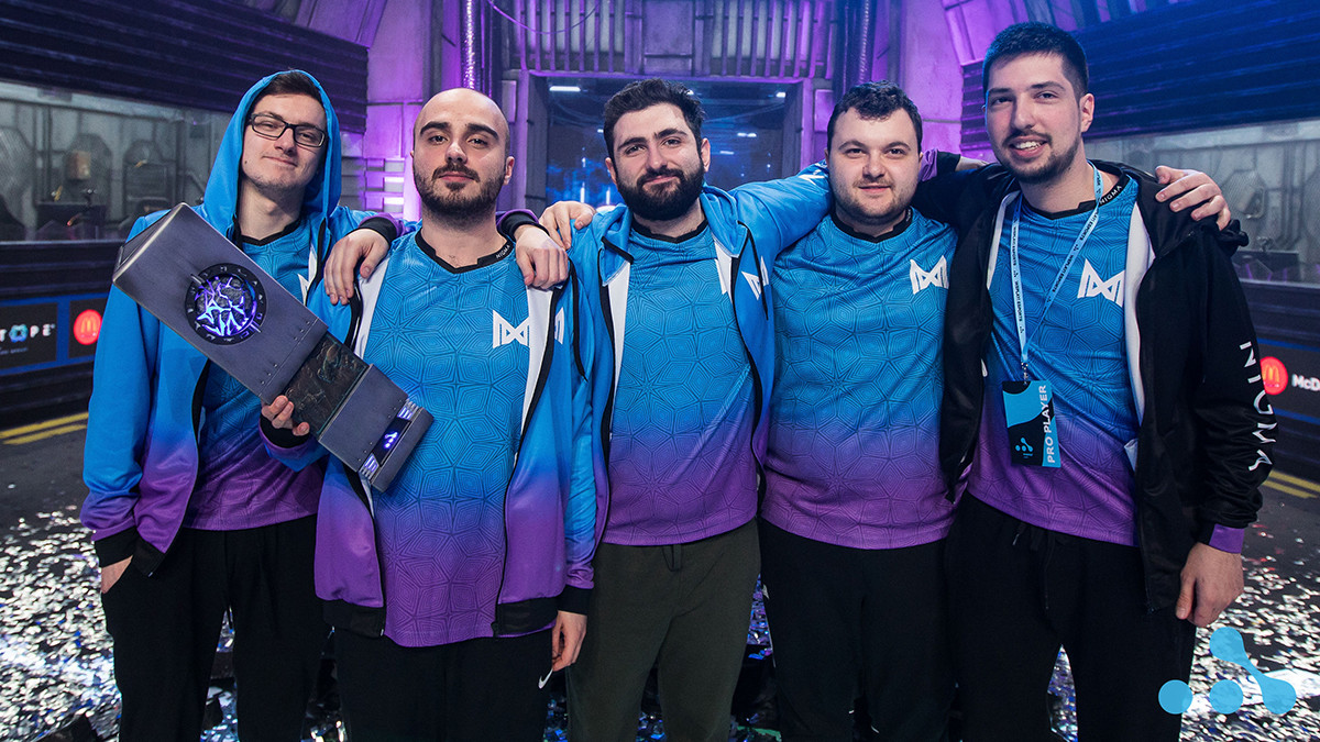 Nigma remain most popular Dota 2 team in 2020