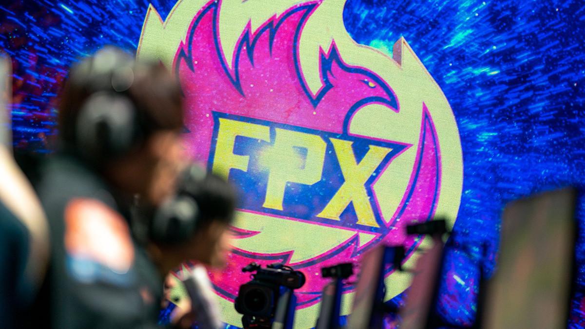 Verdacht auf Spielmanipulation: FPX suspendiert Jungler