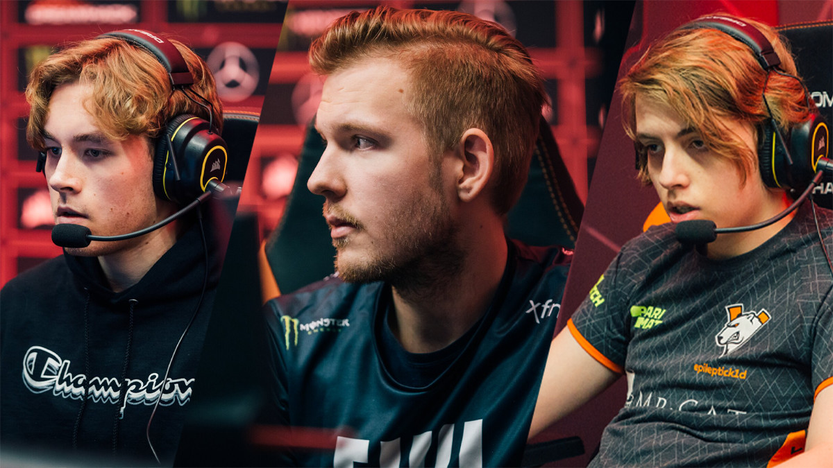 Updated: These teams made it to the Singapore Major