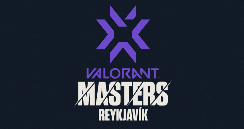 Le Masters 2 du VCT se déroulera en LAN !