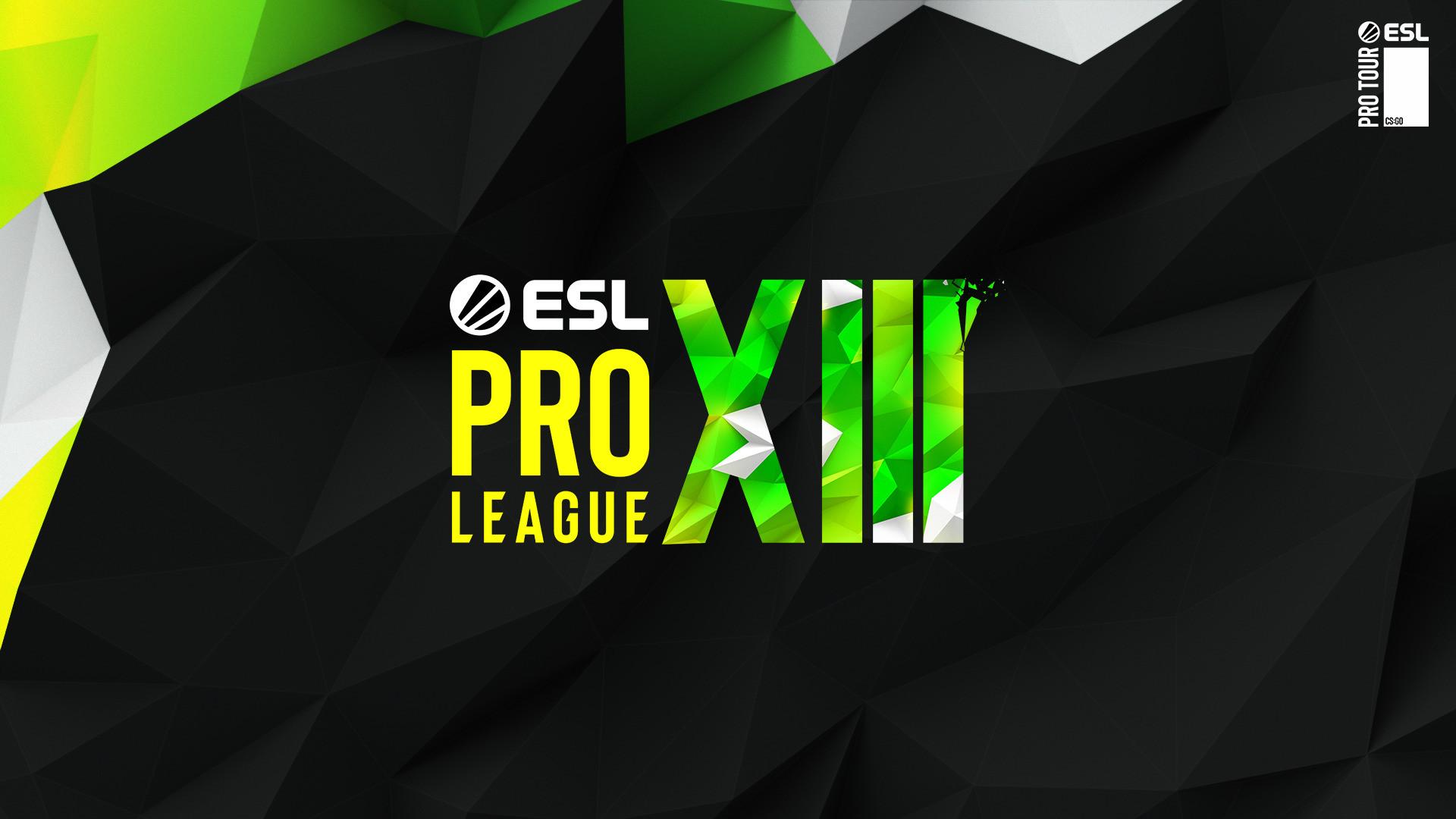 ESL Pro League #13 : Le groupe A