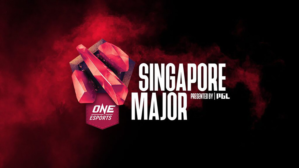 Statement from DPC teams about attending the Singapore Major