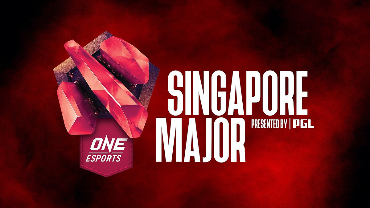 First Major in over a year: ONE Esports Singapore Major Survival Guide