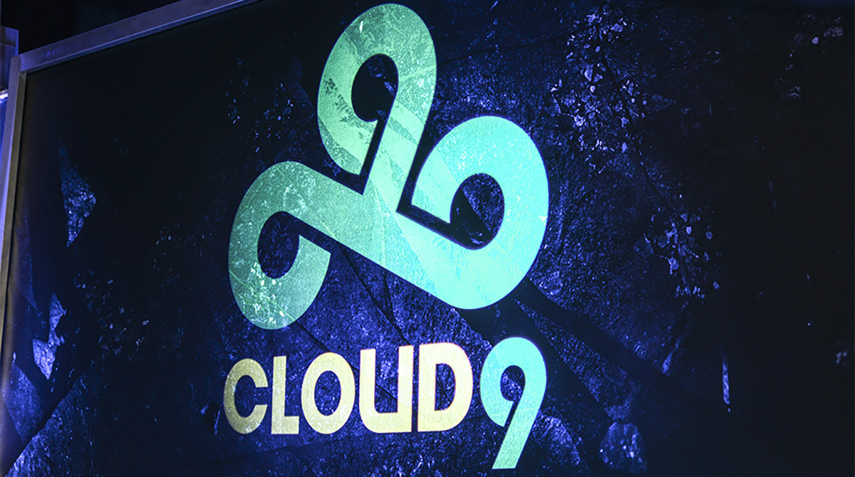 Cloud9: Colossus am Ende