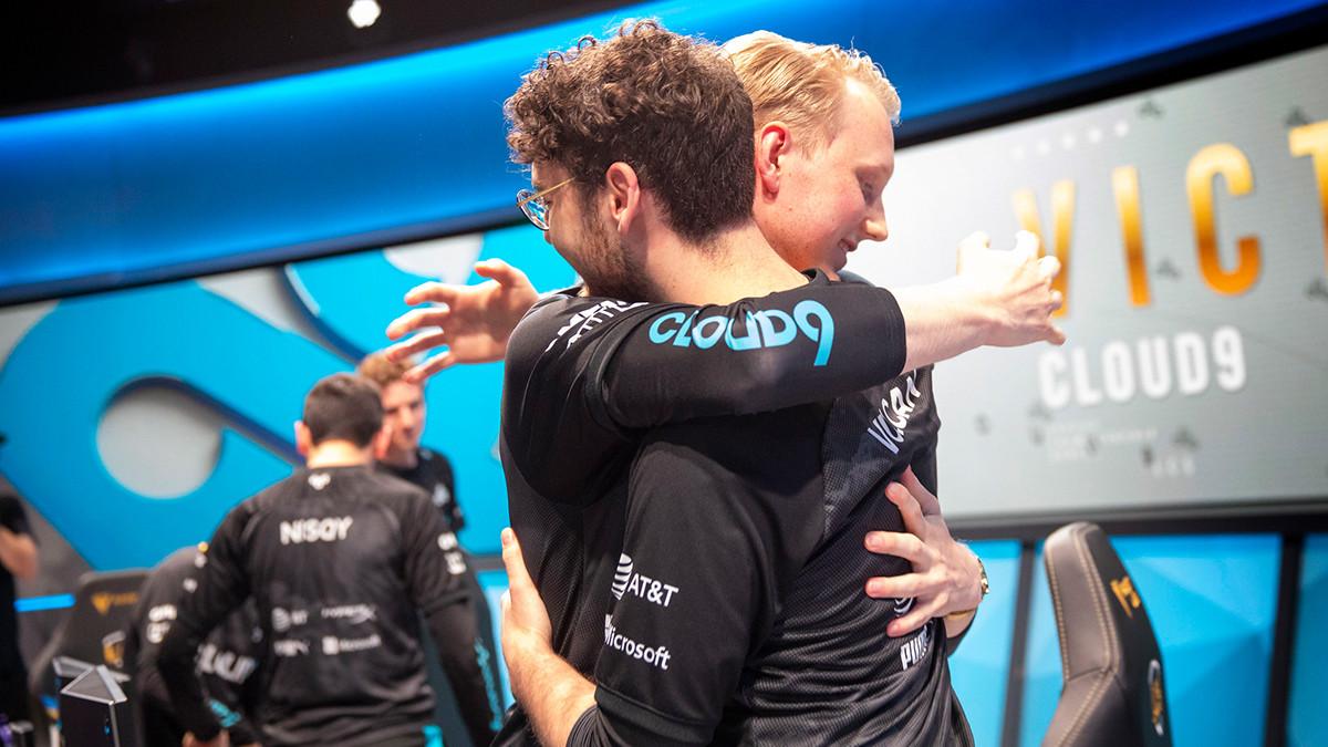 Cloud9 erreicht LCS-Finale - Team Liquid wartet auf TSM