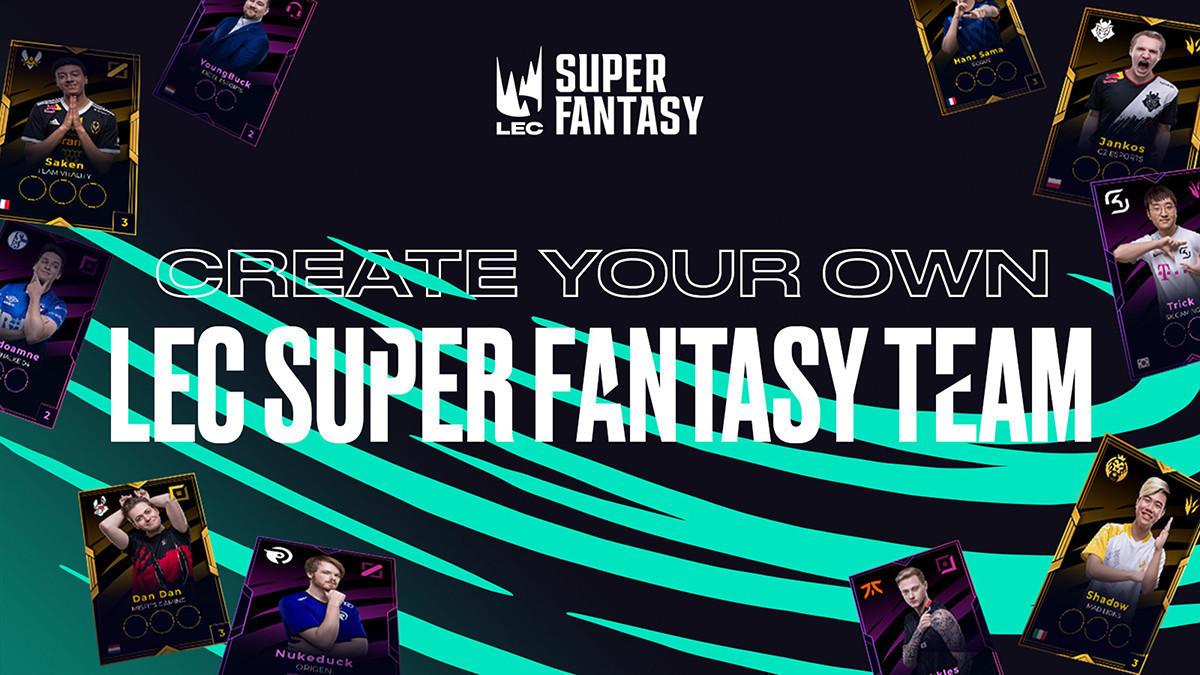 LEC FantasyWatch: MAD Lions und Odoamne im Top-Team der Woche