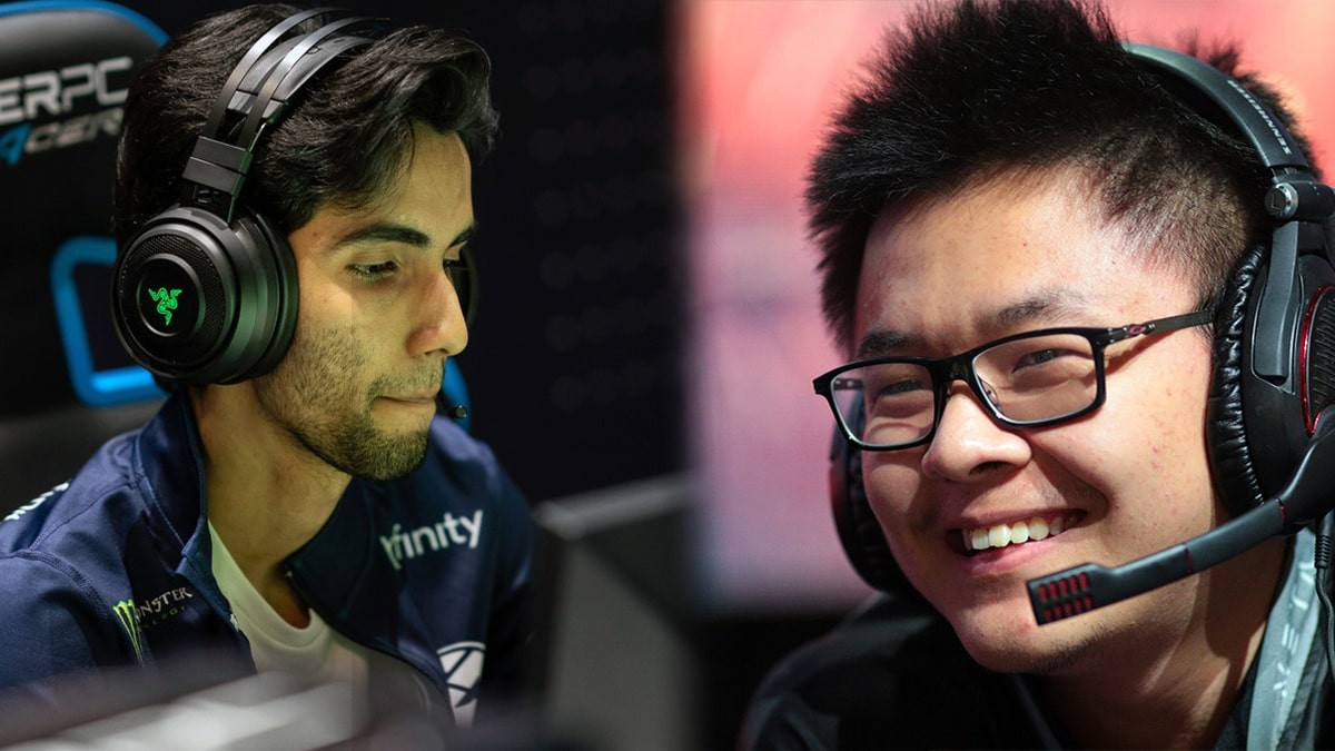 SumaiL or MidOne: Which free agent could Nigma pick?