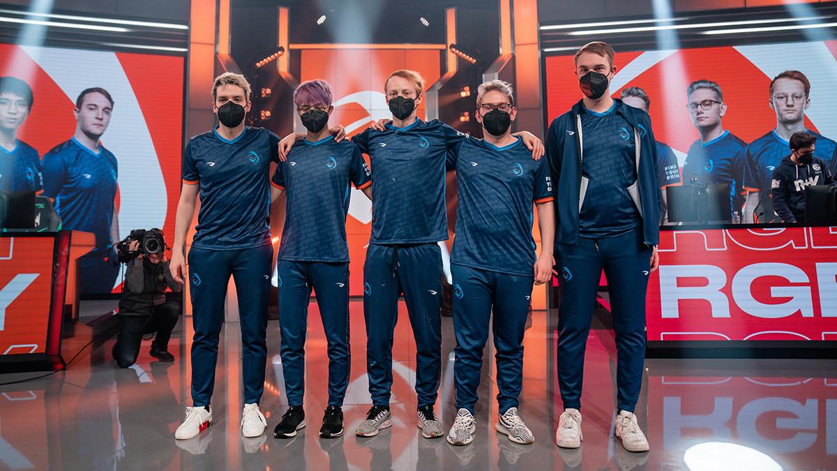 Rogue erreicht LEC-Finale: G2 Esports enttäuscht gegen starke Schurken