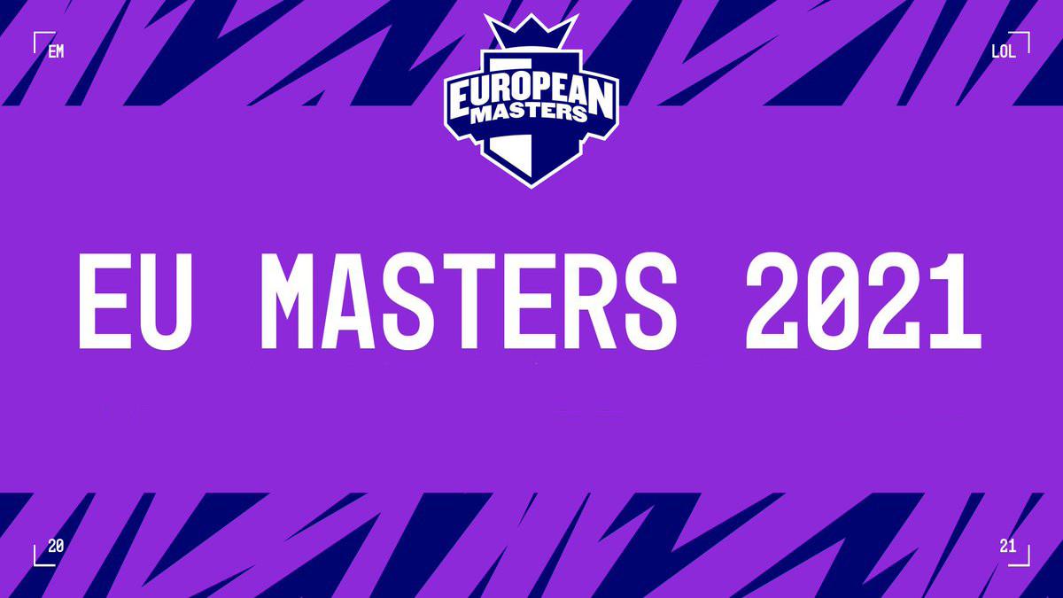 S04E eröffnet Main-Event: EU Masters ab Mittwoch