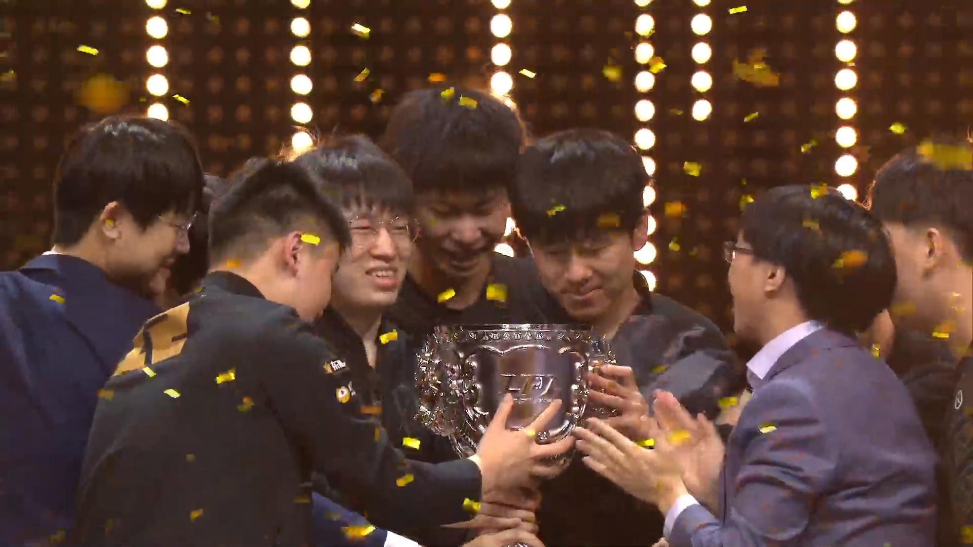 Spektakel und Pentakill: RNG holt ersten LPL-Titel seit 2018