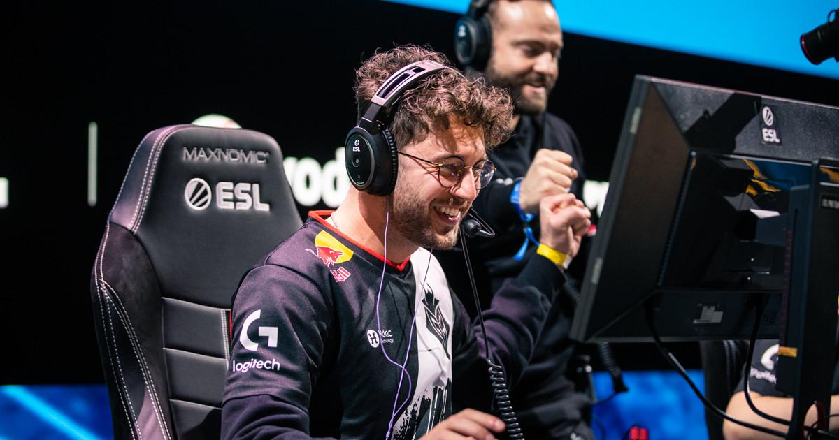 G2 Esports und Gambit qualifiziert für BLAST Finals