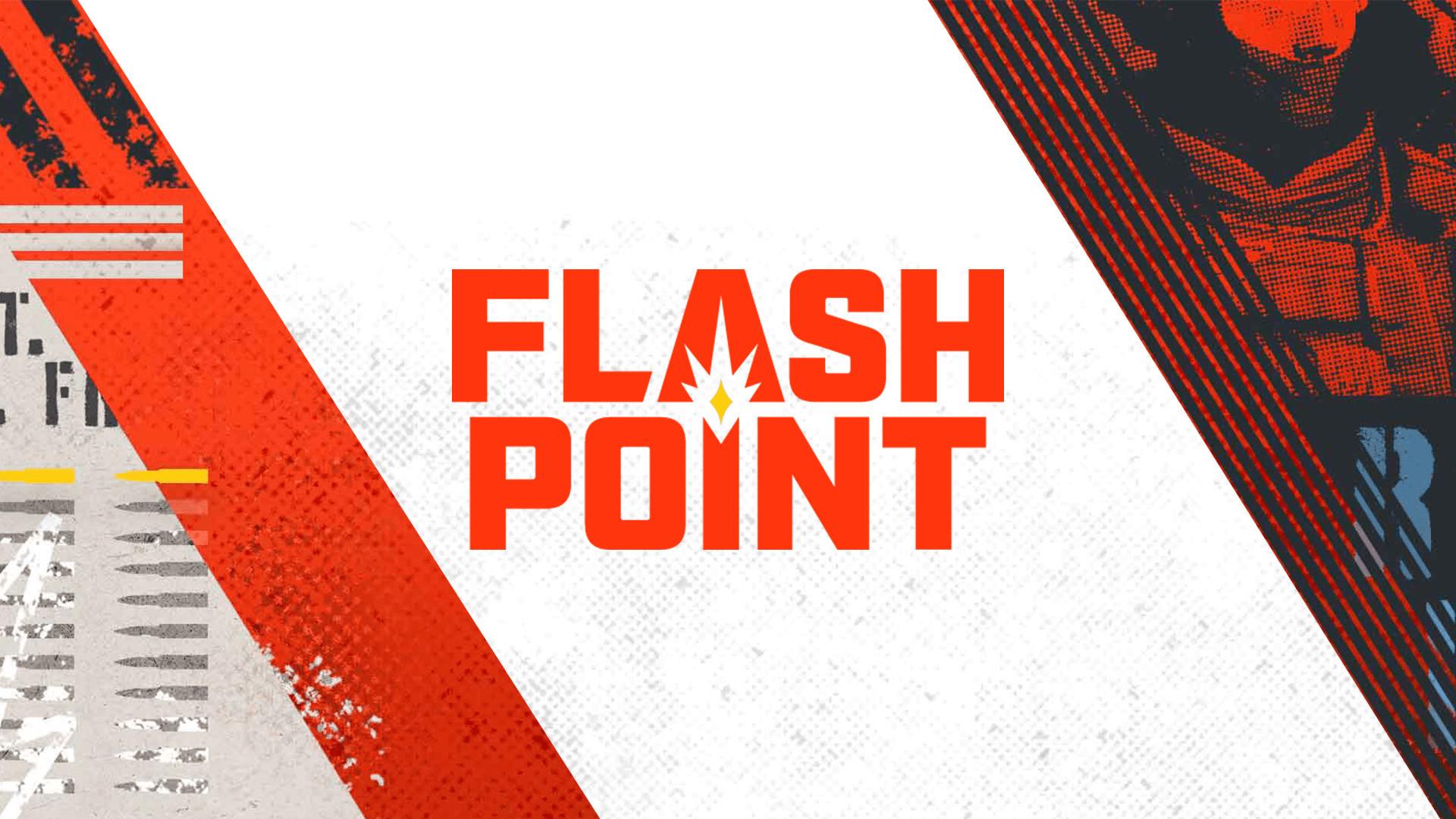 Flashpoint #3 : DBL Poney qualifié !