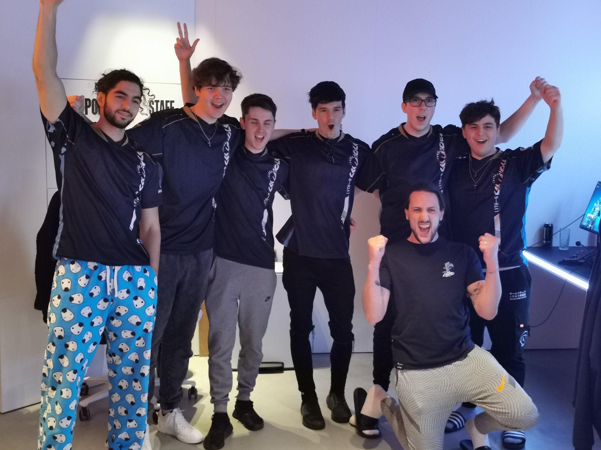 Team Liquid und Fnatic buchen Tickets für Reykjavik