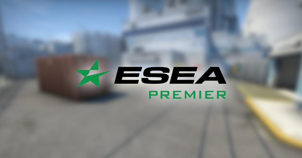Mit BIG, Sprout und aTTaX: Gruppen für ESEA Premier stehen fest