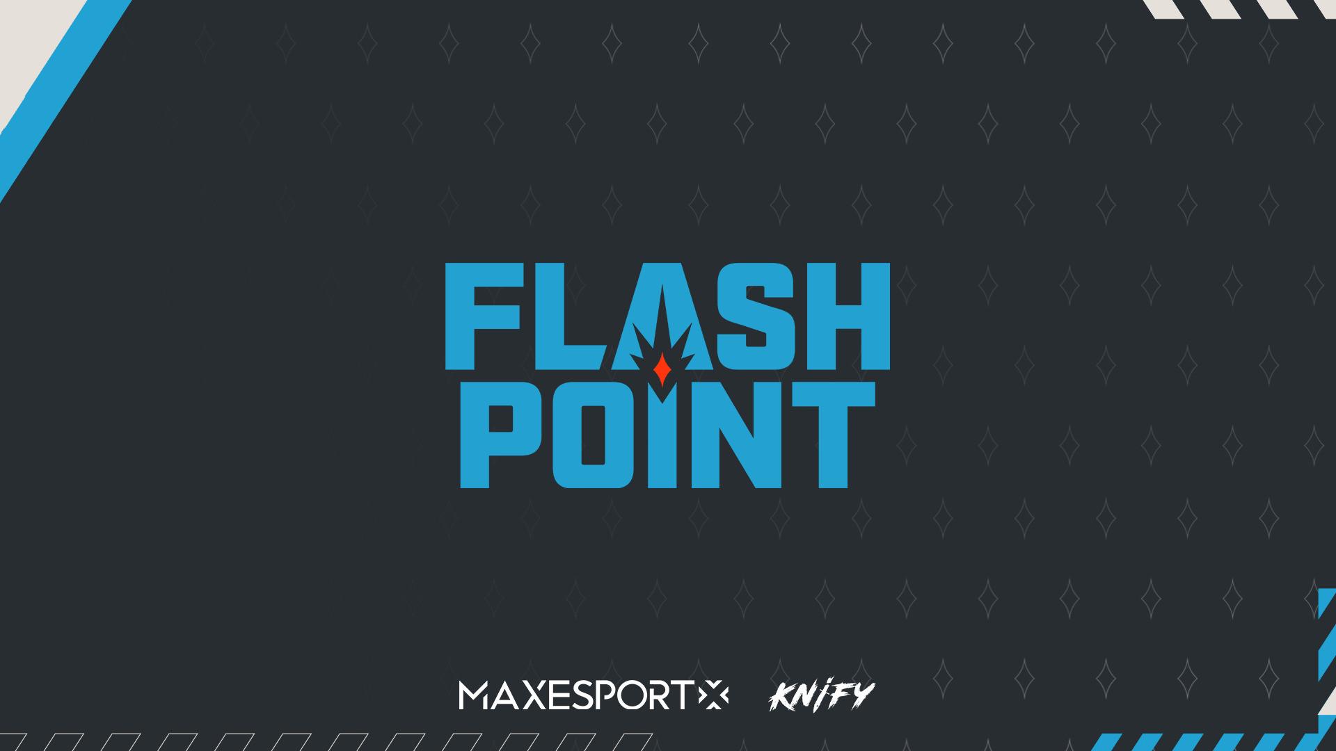 Flashpoint #3 : Mouz l'emporte devant NiP !