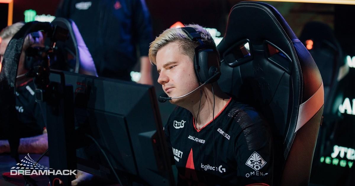 Astralis scheidet gegen G2 aus - Na`Vi im Halbfinale