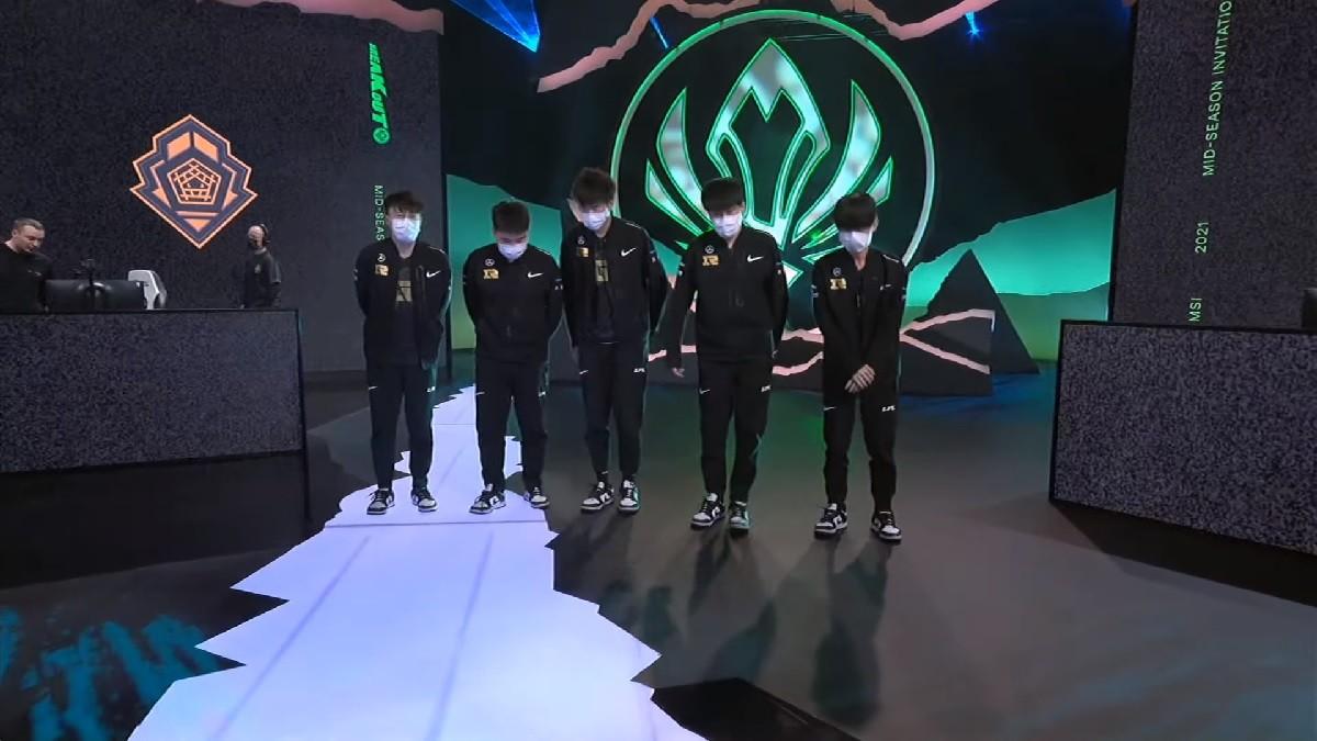 Gruppensieger RNG in eigener Liga - UoL verspielt Weiterkommen