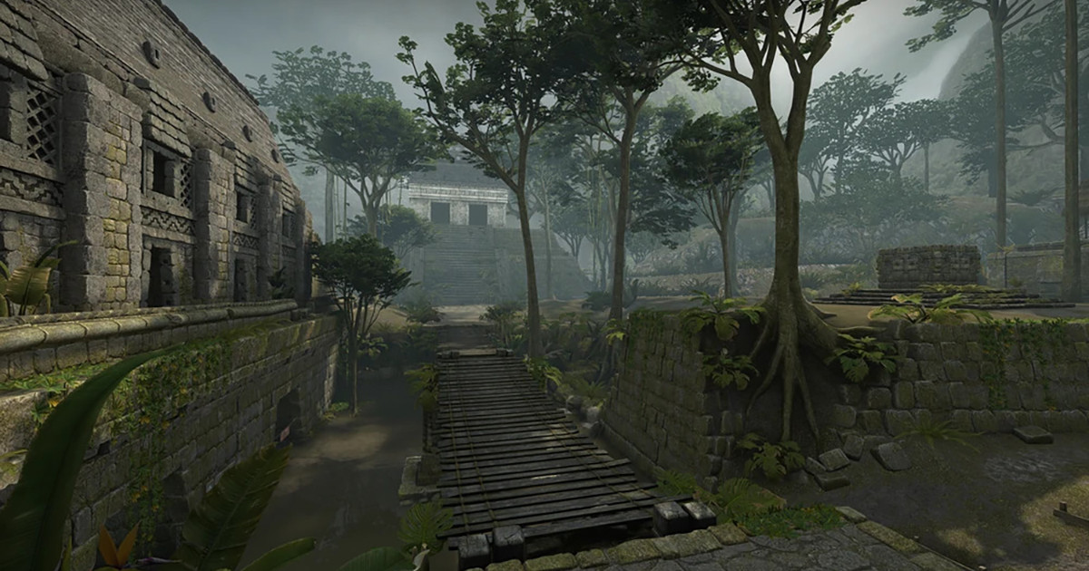 Valve schraubt weiter an Ancient