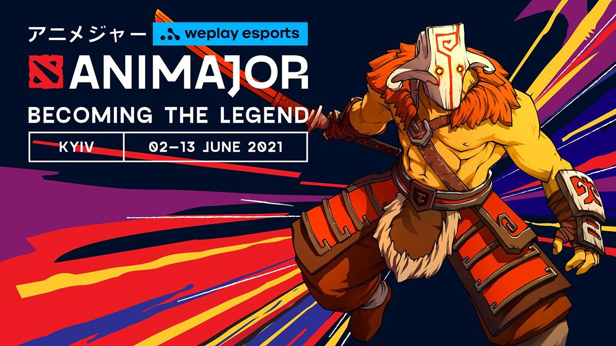 WePlay! Esports to host next DPC Major in Ukraine