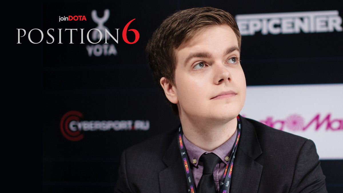 ODPixel on his career, the world of casting and the new DPC format | Position 6