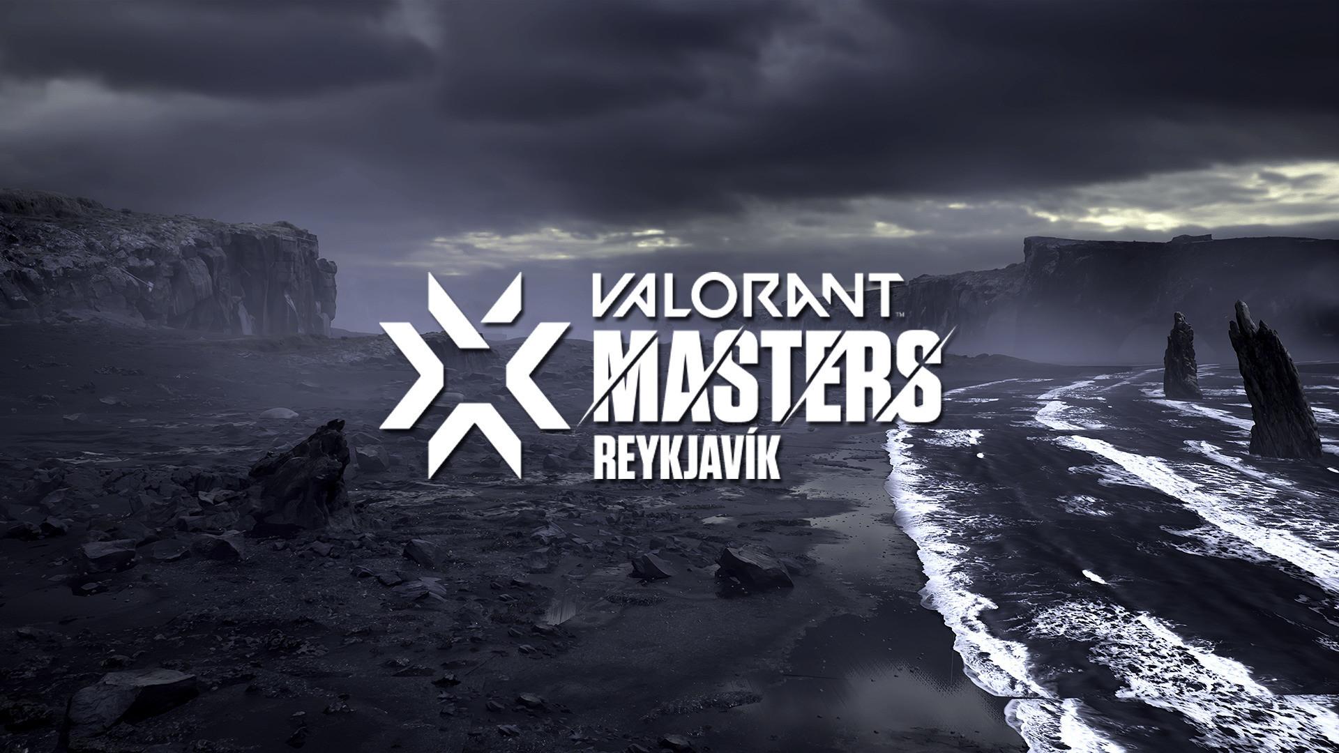 VALORANT Masters Reykjavik : Le bilan