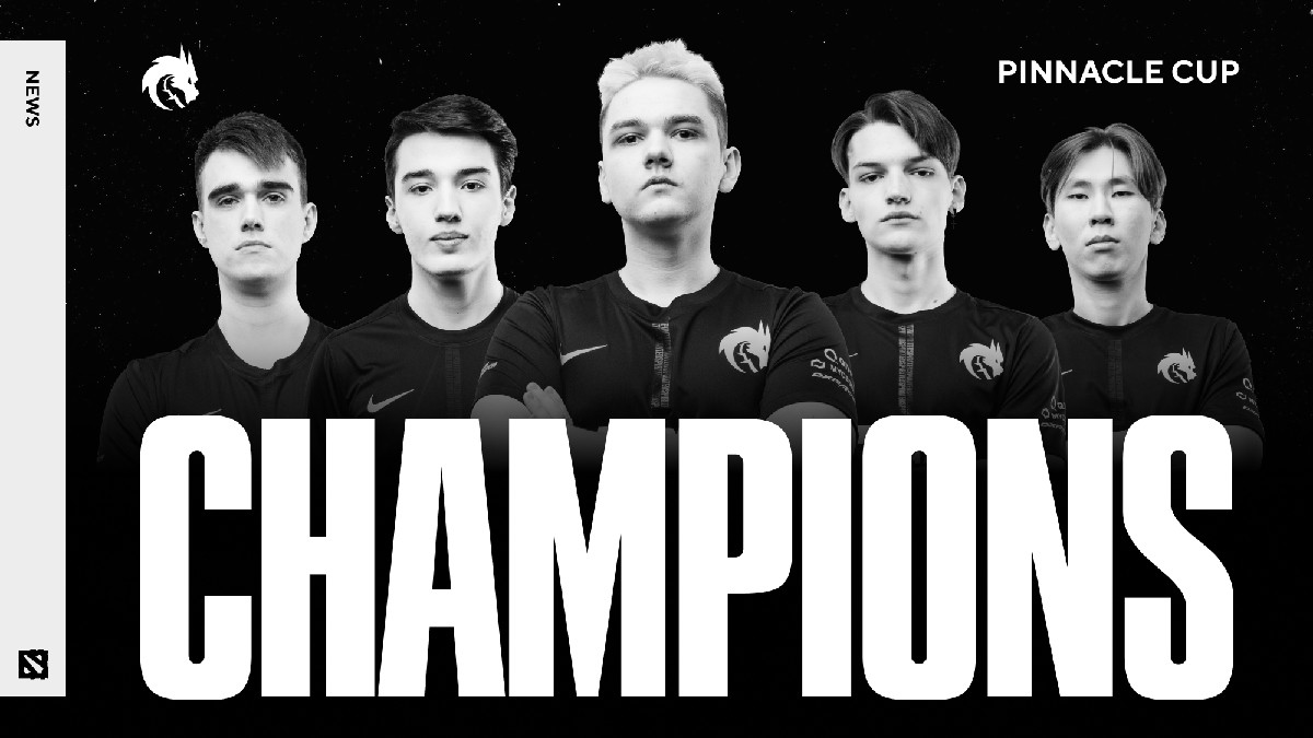 Pinnacle Cup champions crowned after 3-2 nailbiter Grand Finals
