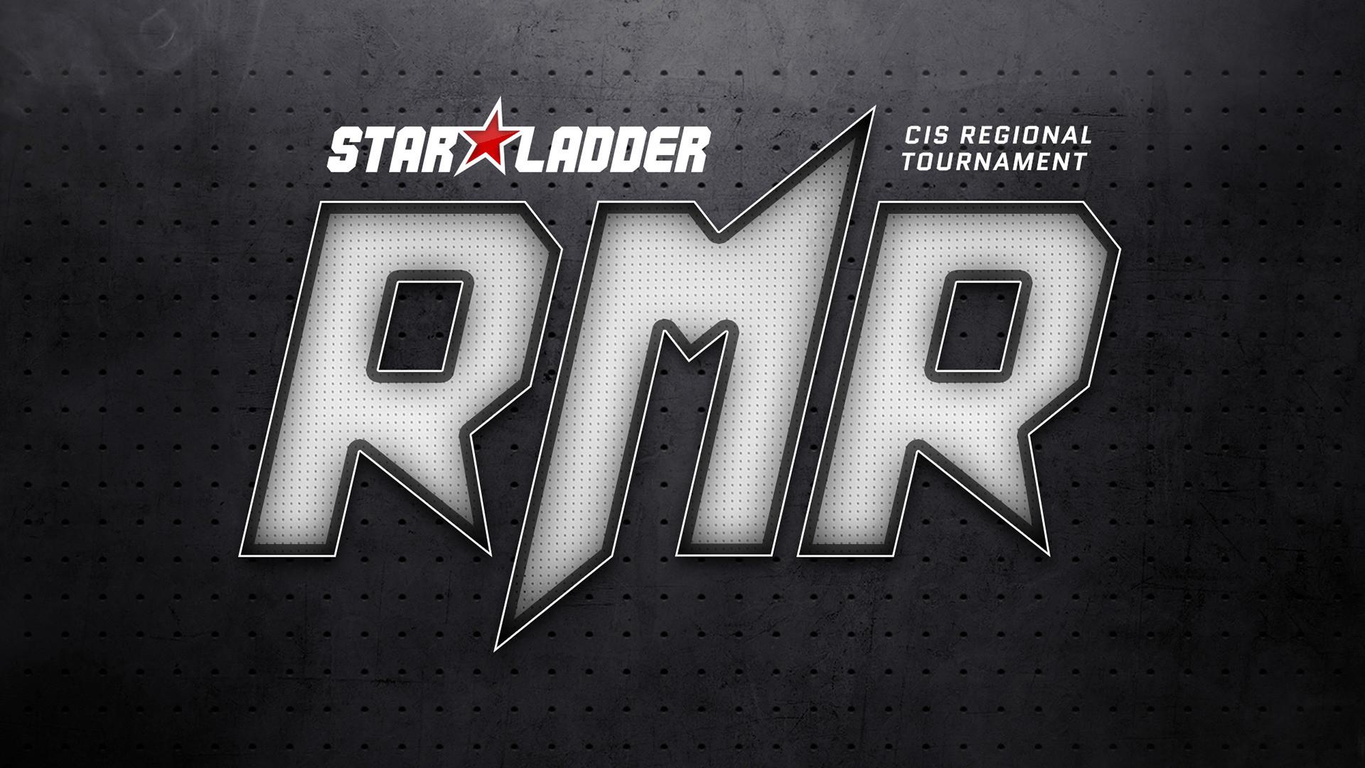 StarLadder RMR CIS: Na'Vi devant Gambit !