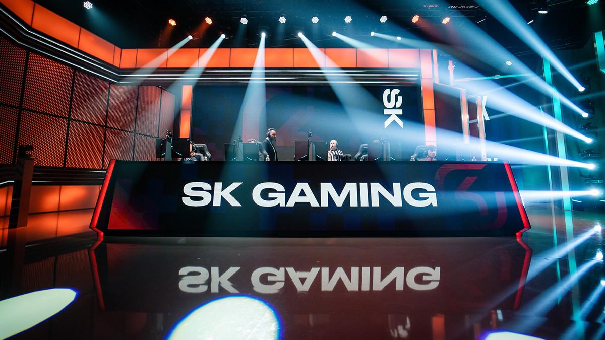 Nach Fehlstart: SK Gaming befördert Lilipp ins LEC-Team