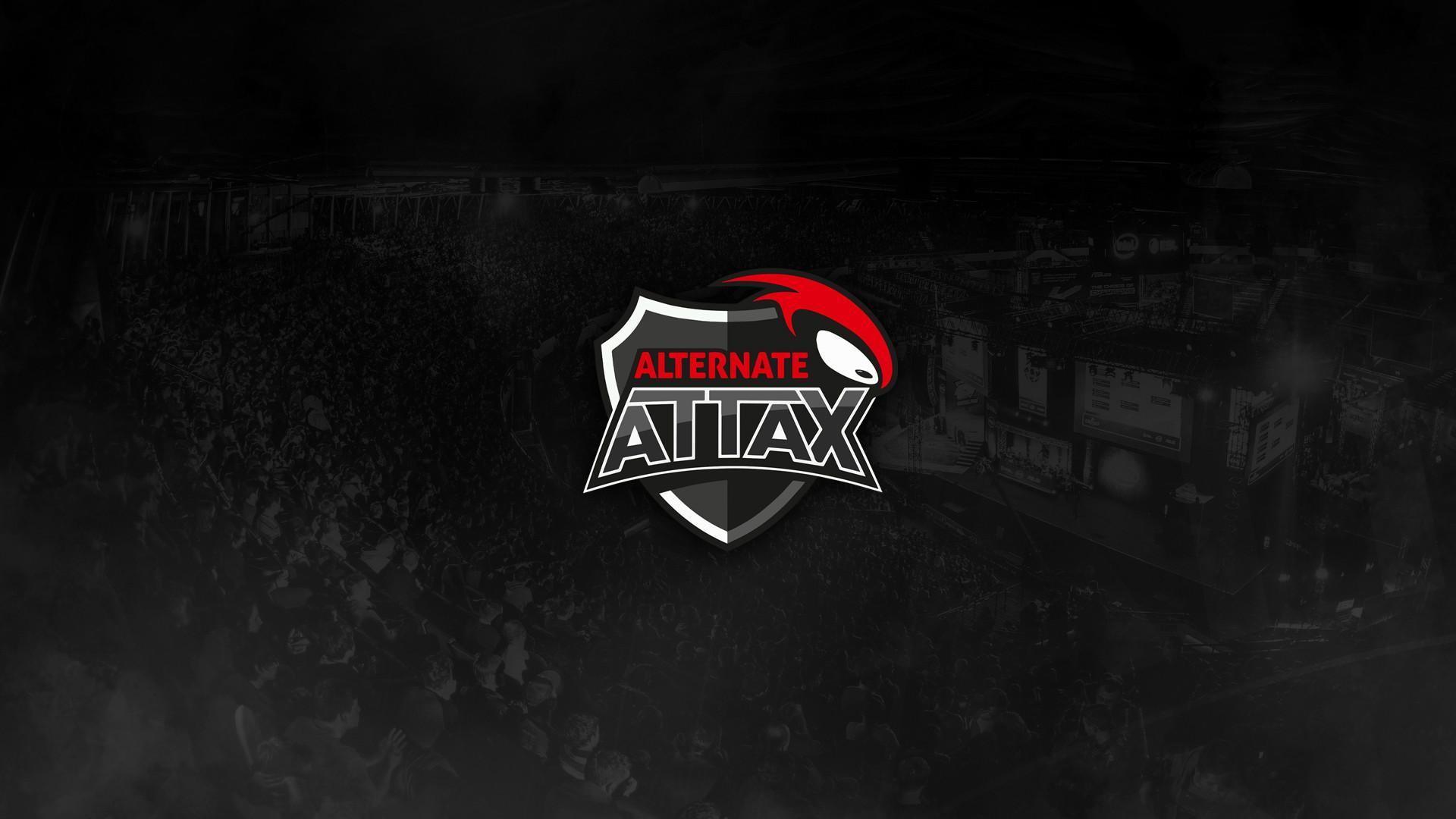 ALTERNATE aTTaX stellt gesamtes CS:GO-Team frei