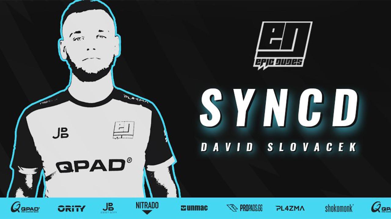 syncD verlässt ebenfalls die EPIC DUDES