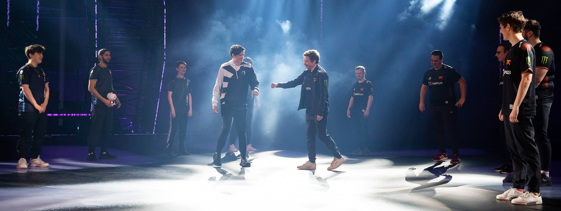 Stage 2 EMEA finalists to rematch at Main Event 1