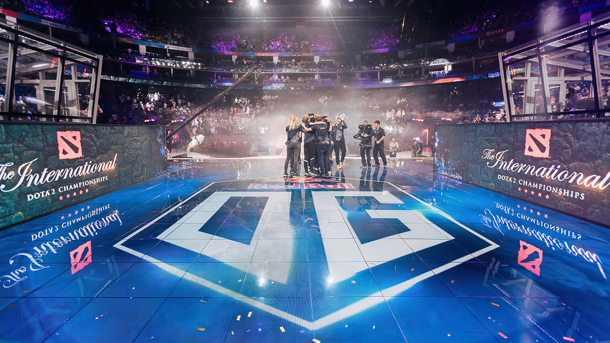 EU and China TI Qualifiers: One chance left for OG to defend their title