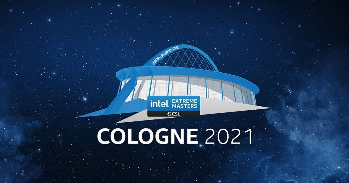 IEM Cologne 2021 : Na'Vi trop fort pour G2 !