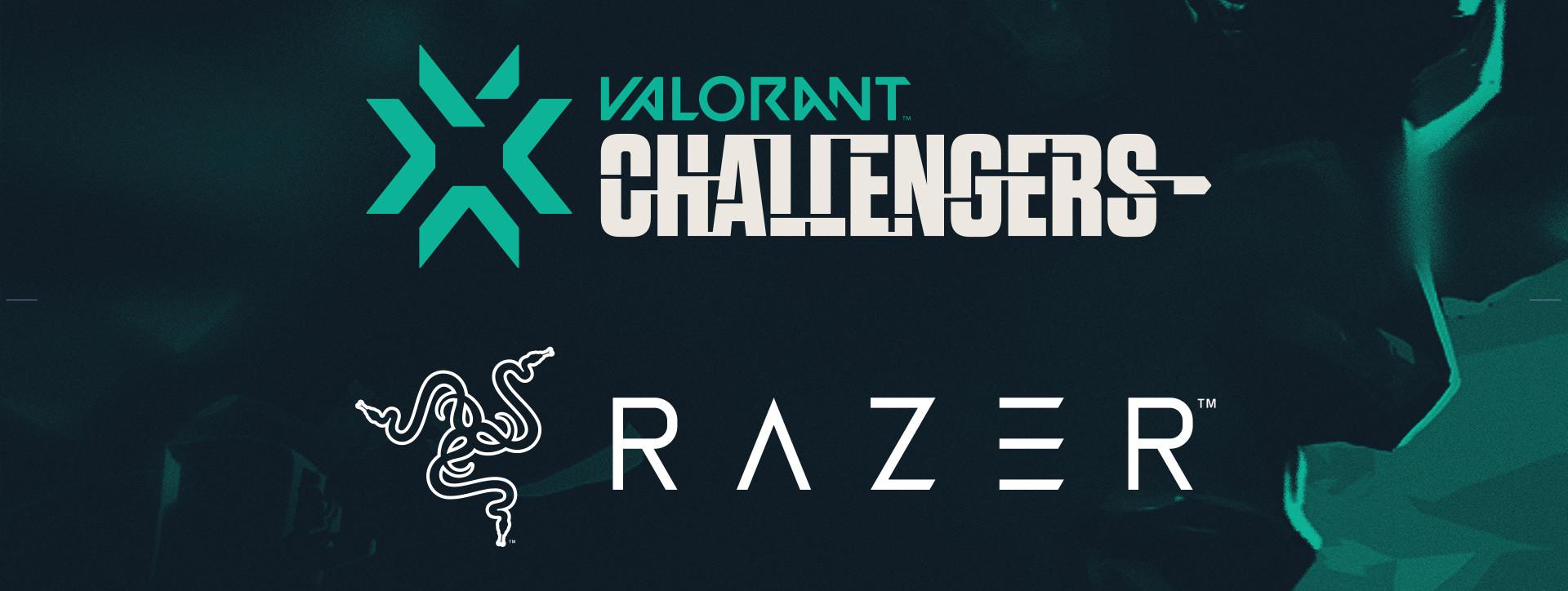 Razer, 3. Aşama için VCT Ana Partneri oldu