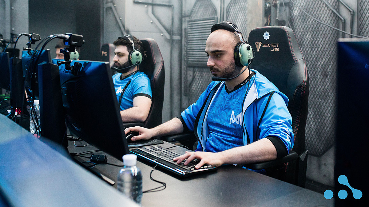 Kuroky to miss The International for the very first time