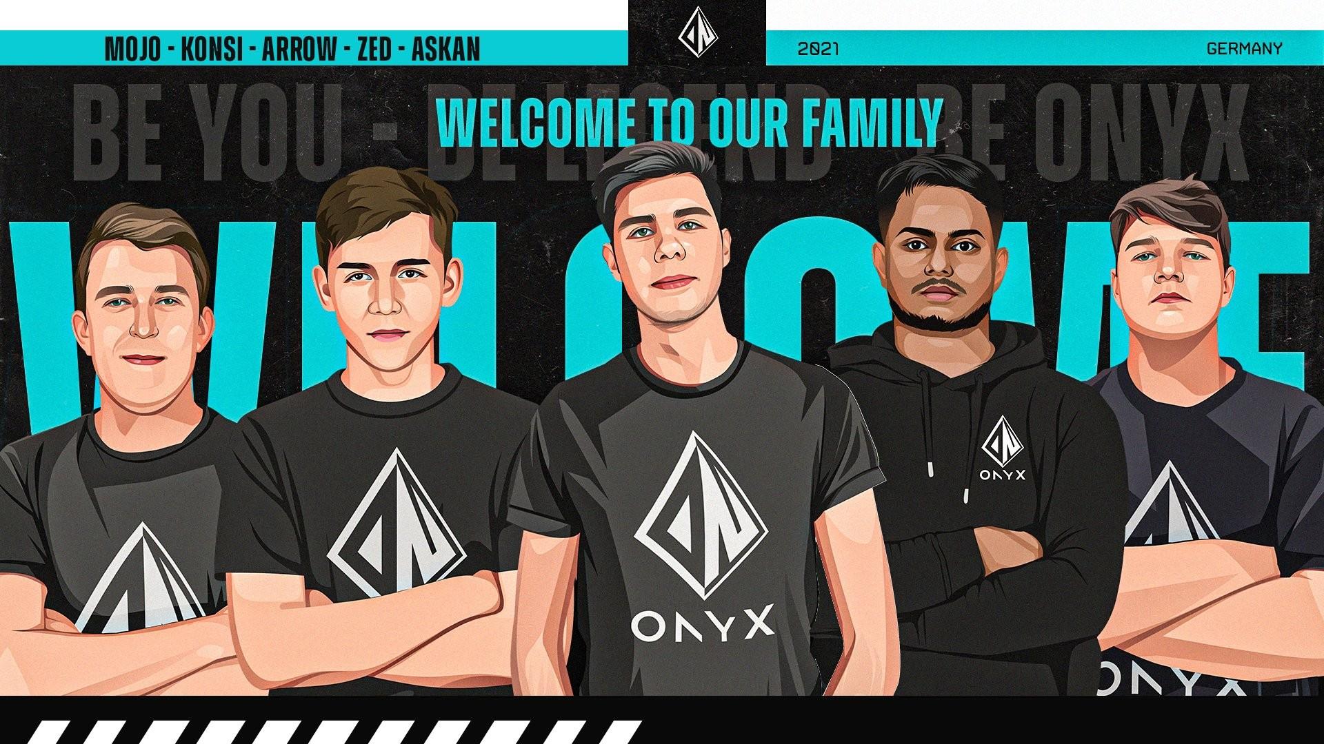 ONYX Talents: Neues Lineup für die kommende  Saison