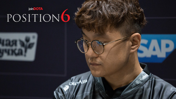Sunbhie: It's easier to work with a player who's cocky| Position 6