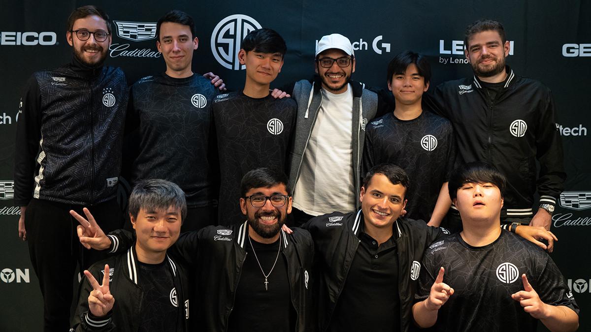 TSM stößt 100 Thieves von Rang eins - Golden Guardians komplettieren LCS-Playoffs