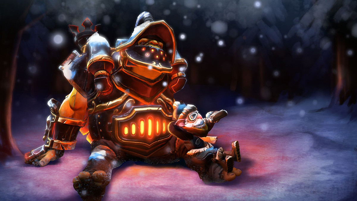 Valve's DPC structure causes financial issues for the pro scene