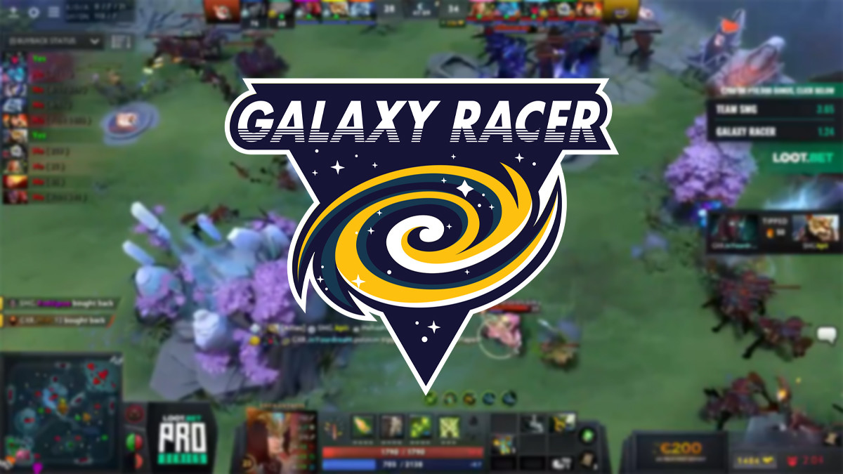 Galaxy Racers in the lead at BTS Pro Series SEA