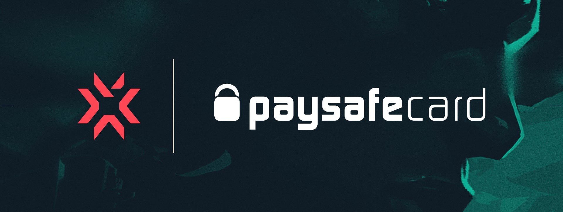 paysafecard joins VCT EMEA as presenting partner