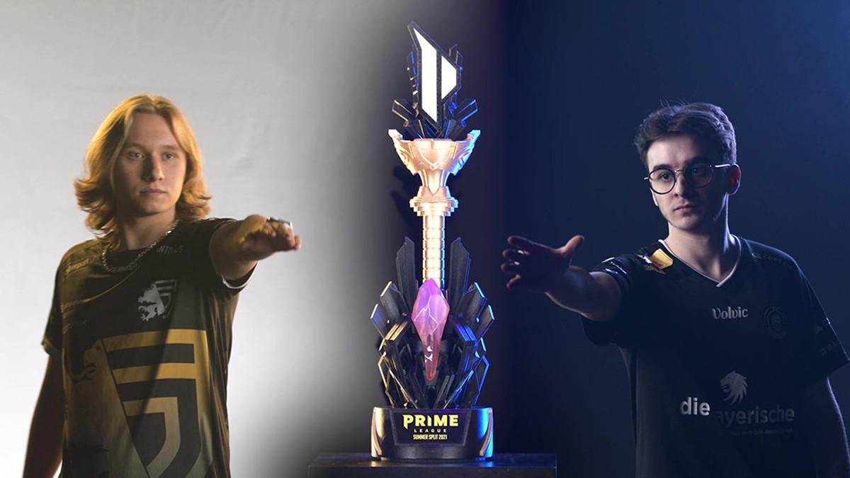 Wer wird Prime-League-König: Sensation PENTA 1860 oder Meister BIG?