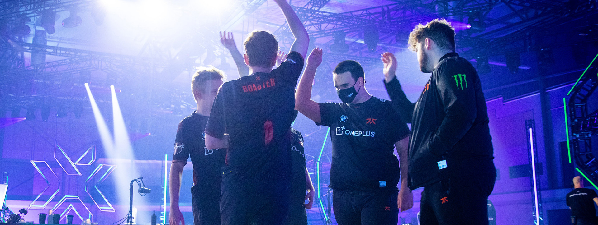Epic fight for final Champions spot: Last Chance Qualifier